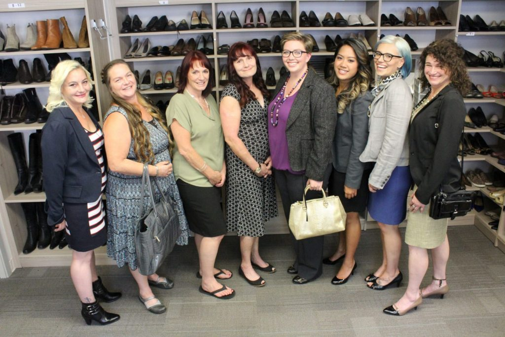Read more on DFS Vancouver – Women of Phoenix