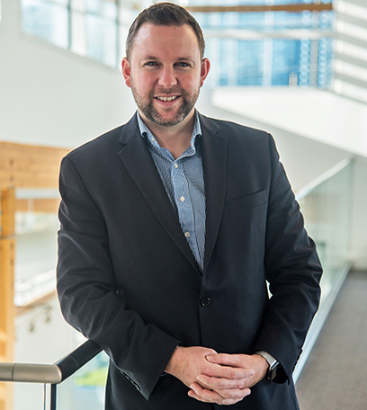 Read more on Phoenix Welcomes New CEO – Keir Macdonald